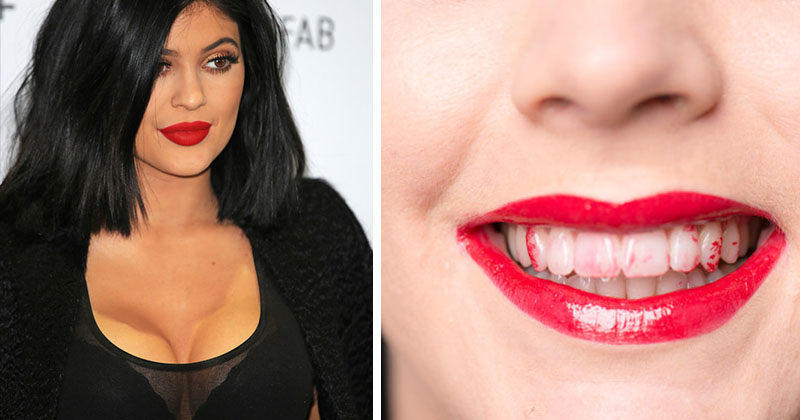 17張超崩潰化妝失敗照片證明「女人才是地球上最辛苦的生物」