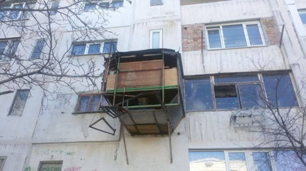 horrible construction jobs 20 Not all construction was created equal (36 Photos)